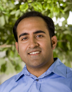 Rohit  Bhargava auteur de « The 5 Models Of Content Curation »